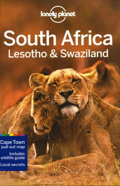 South Africa Lesotho & Swaziland