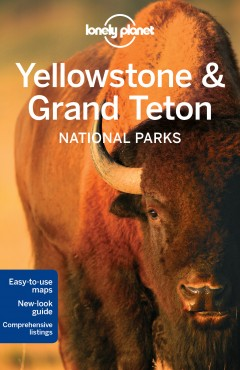 Yellowstone & Grand Teton National Parks