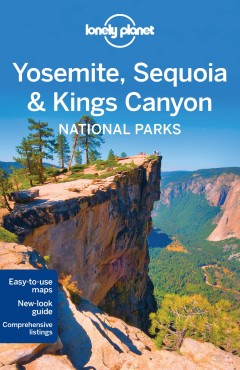 Yosemite a Sequoia