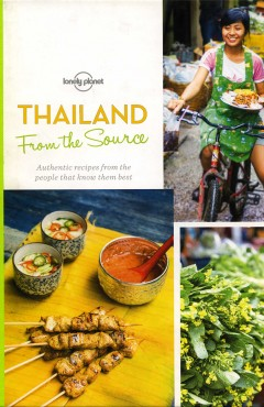 Thailand - From the Source